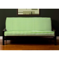 Block Island Futon Cover