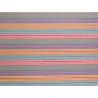 Boutique Stripe Futon Cover