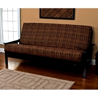 Boxwood Futon Cover