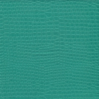 Croc Emerald Futon Cover