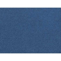 Denim Indigo Futon Cover