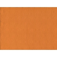 Hoopla Orange Peel Futon Cover