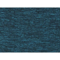 Hot Springs Turquoise Futon Cover