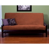 Posh Sequoia Futon Cover