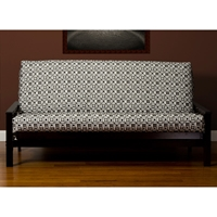 Square Root Futon Cover