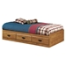 Prairie Twin Mate's Bed in Country Pine - SS-3232080