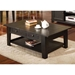 Liberty Antique Black Cocktail Table - SSC-LY600CB