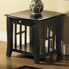 Cassidy End Table with Drawer
