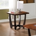 Kenzo Two Tone End Table - SSC-KE200E