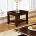 Nelson Wood End Table - SSC-NE300E
