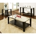 Newman Contemporary Cocktail Table - SSC-NW100CT-NW100CB