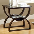 Dylan Contemporary End Table