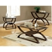 Dylan Contemporary End Table - SSC-DY300E