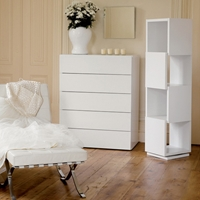 Aurora 5 Drawer Chest
