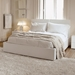 Aurora King Bed - TH-AURORA-BED-KG