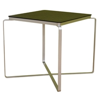 Cyndi Square Side Table