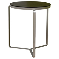 Cyndi Round Side Table
