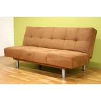 Sofa beds convertible sofas free shipping on for Capitola convertible chaise sofa