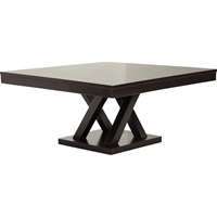 Everdon Coffee Table - Dark Brown