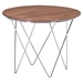 Macho Side Table - Walnut - ZM-404069