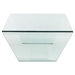 Migration Clear Coffee Table - ZM-404087