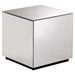 Cubo Side Table - Clear - ZM-850101