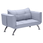 Tranquility Sleeper Settee - Sky