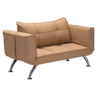 Tranquility Sleeper Settee - Wheat