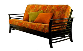 complete futon set packages