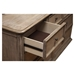 Melbourne 7-Drawer Dresser - French Truffle - ALP-1200-03