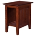 Nantucket Chair Side Table - Rectangular - ATL-AH1330