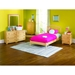 Windsor Wood Bed - Platform, Natural - ATL-AP94-1035