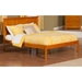 Madison King Open Foot Bed - Platform - ATL-AR865100