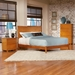 Miami Platform Bed w/ Open Footrail - ATL-MIAPBOF