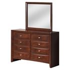 Linda Dresser in New Merlot