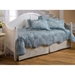 Augusta Daybed in White - HILL-1434DBLH