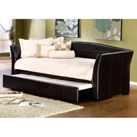 Montgomery Sleigh Daybed with Trundle