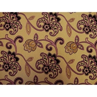 Allie Floral Futon Cover