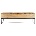 Colvin Coffee Table - Natural