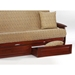 Kingston Complete Futon Set - NDF-KING-SET#