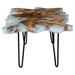Jigsaw Coffee Table - Natural - ZM-100168